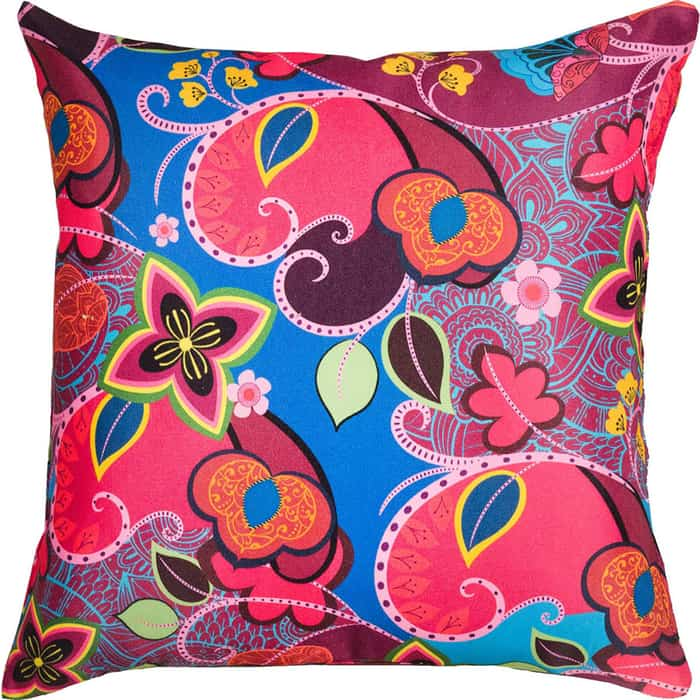 Фото - Декоративная подушка Mypuff Сказки Востока мебельный хлопок pil-357 салье м пер сказки 1001 ночи