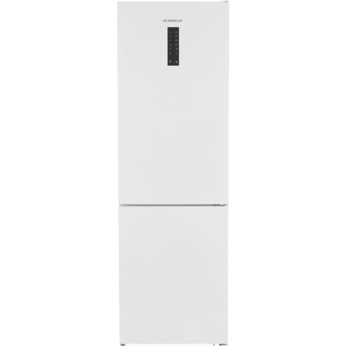Холодильник Scandilux CNF341Y00 W