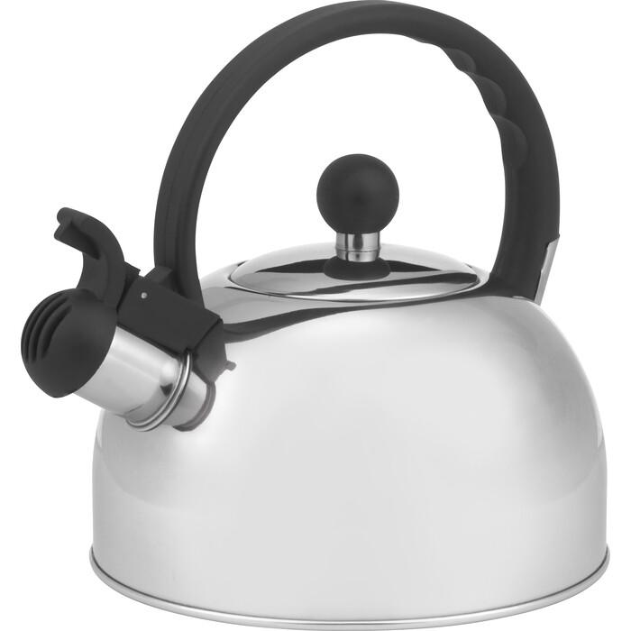 Чайник со свистком Mallony 3.0 л DJA-3033