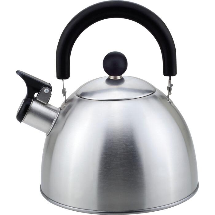 Чайник со свистком Mallony 2.5 л MAL-039-MP