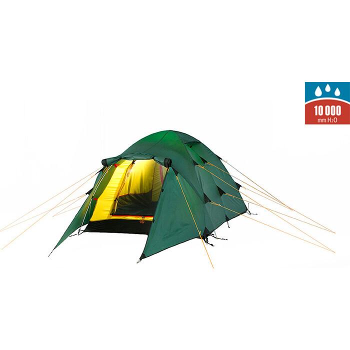 Палатка Alexika NAKRA 2 (9124.2101)