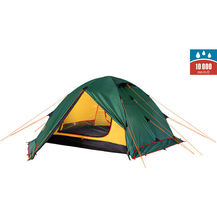 Палатка Alexika RONDO 3 Plus (9123.3901)