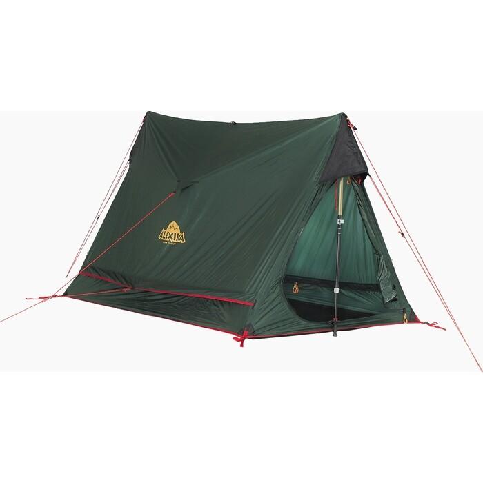 Палатка Alexika SOLO 2 (9103.2101)
