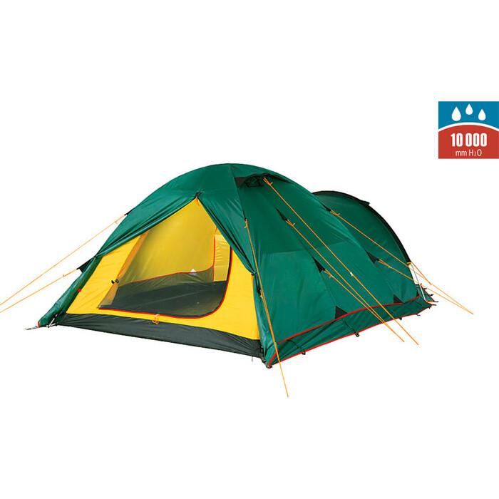 Палатка Alexika TOWER 3 Plus Fib (9126.3801)