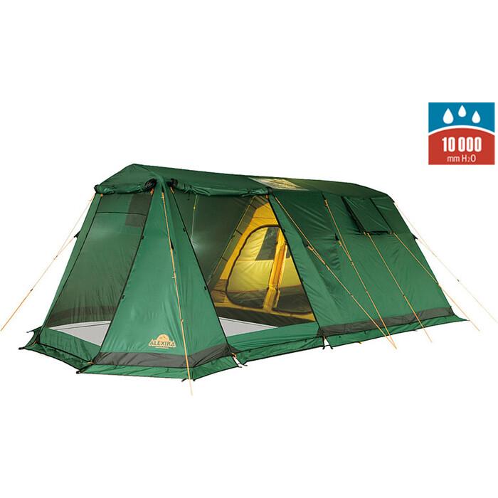 Палатка Alexika VICTORIA 5 LUXE (9155.5301)