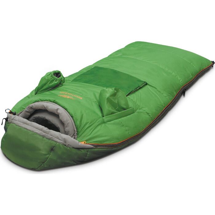 Спальный мешок Alexika MOUNTAIN BABY (9226.01011) правый