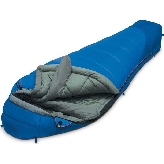 Спальный мешок Alexika MOUNTAIN Compact (9223.01051) правый