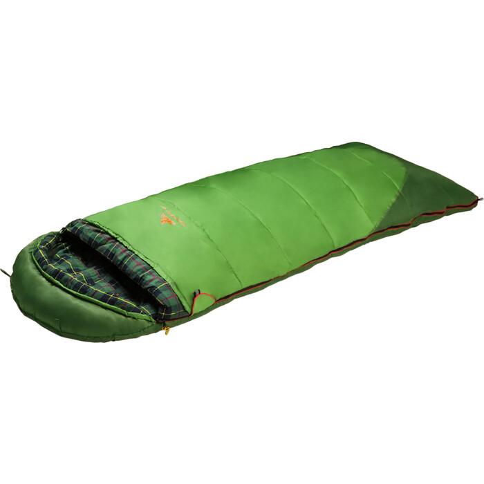 Спальный мешок Alexika SIBERIA Compact Plus (9272.01011)