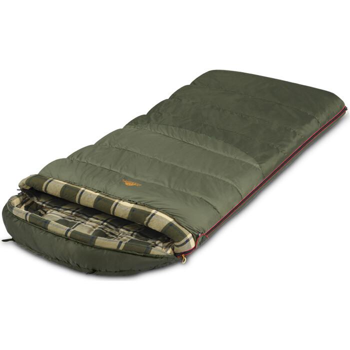 Спальный мешок Alexika TUNDRA Plus XL (9267.01072)