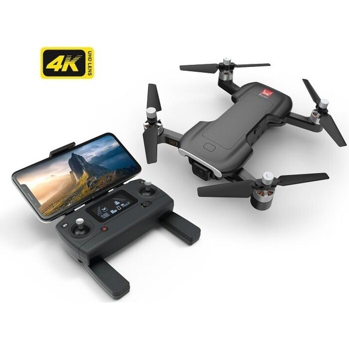 Радиоуправляемый квадрокоптер MJX Bugs 7 с камерой 4K - MJX-B7