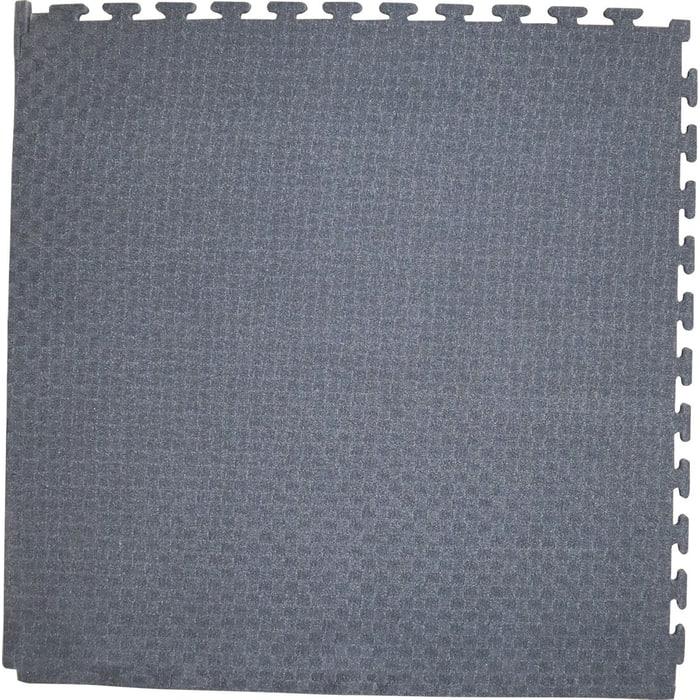 Будо-мат DFC ППЭ-2020 (1м*1м*0,02м) черный