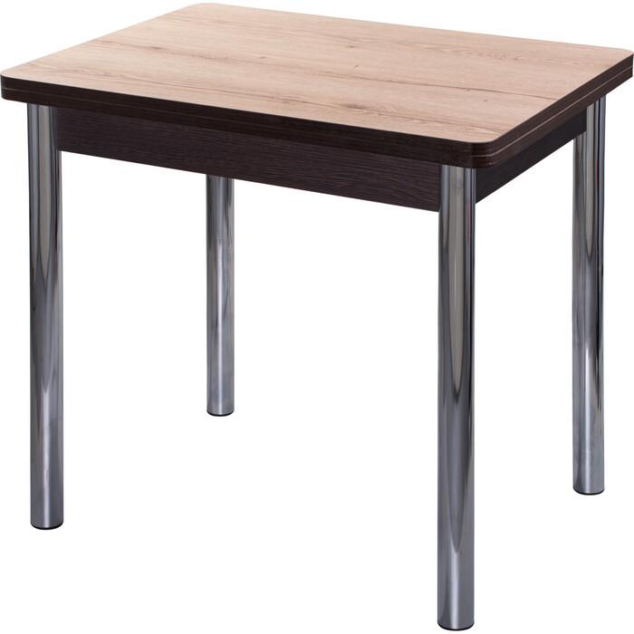 Стол кухонный Домотека Дрезден М-2 ОС/ВН 02