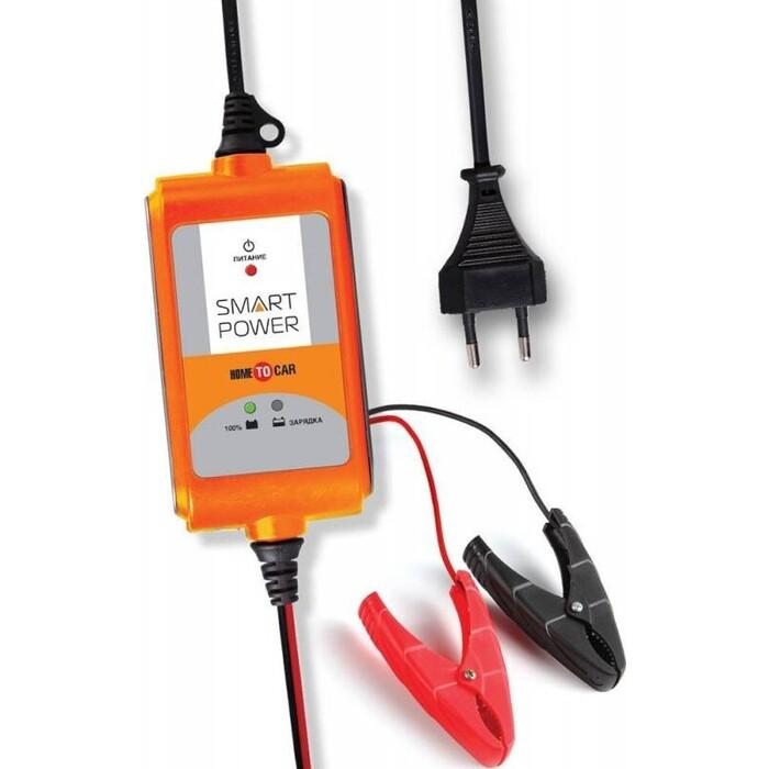 Автоматическое зарядное устройство Berkut Smart Power SP-2N