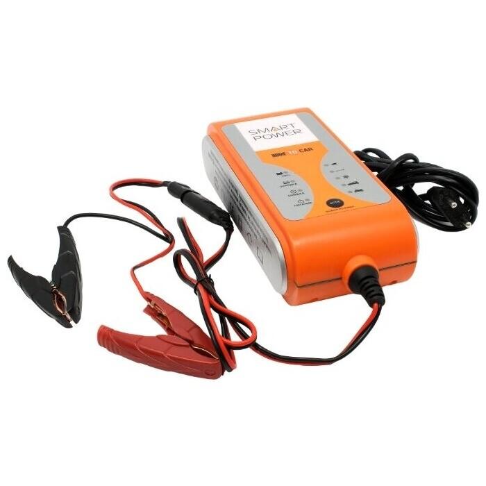 Автоматическое зарядное устройство Berkut Smart Power SP-8N