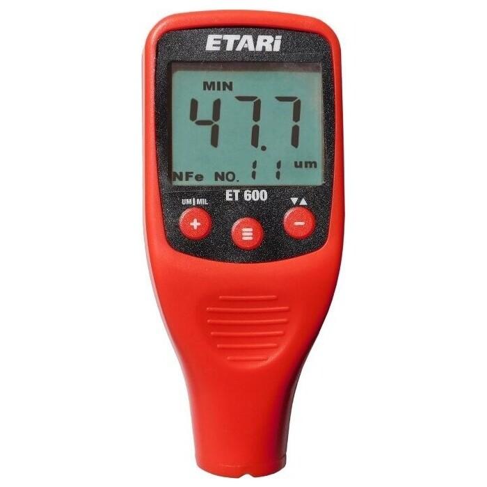 Толщиномер автомобильный Etari ET-600