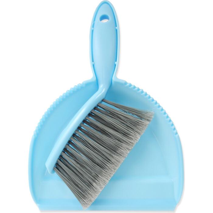 Набор для уборки SOFT TOUCH совок + метелка MINI (58463-4086)