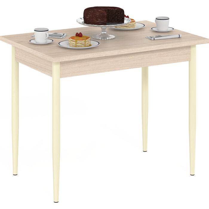 Стол обеденный Delice Темп дуб