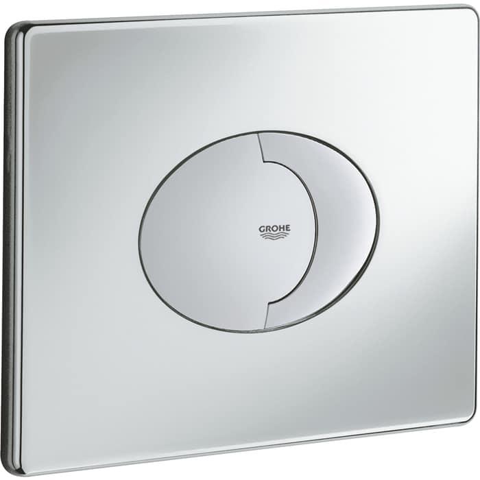Кнопка смыва Grohe Skate Air хром (38506000)