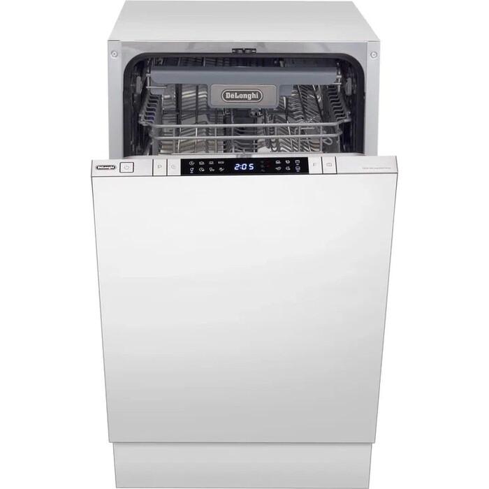 Встраиваемая посудомоечная машина DeLonghi DDW06S Supreme nova посудомоечная машина delonghi ddws09s agate