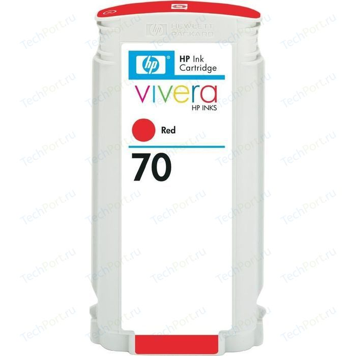 Картридж HP 70 130ml red (C9456A)