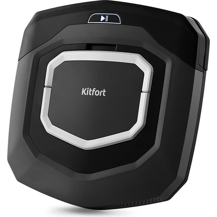 Робот-пылесос KITFORT KT-570