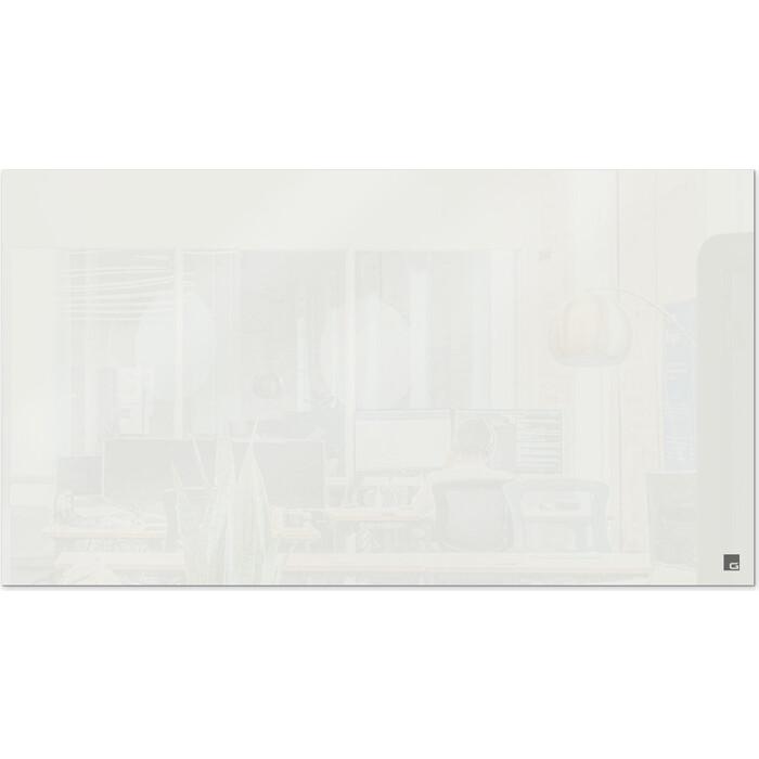 Стеклянная магнитно-маркерная доска Genglass Face F100200-01