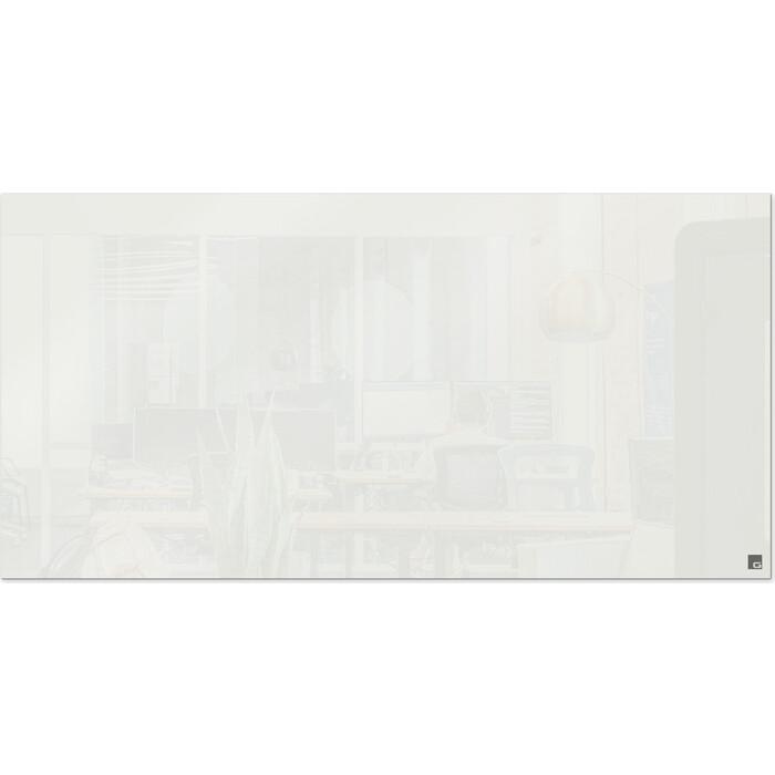 Стеклянная магнитно-маркерная доска Genglass Face F120240-01