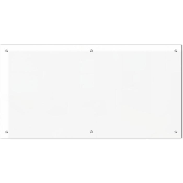 Стеклянная прозрачная магнитно-маркерная доска Genglass Clear C100150