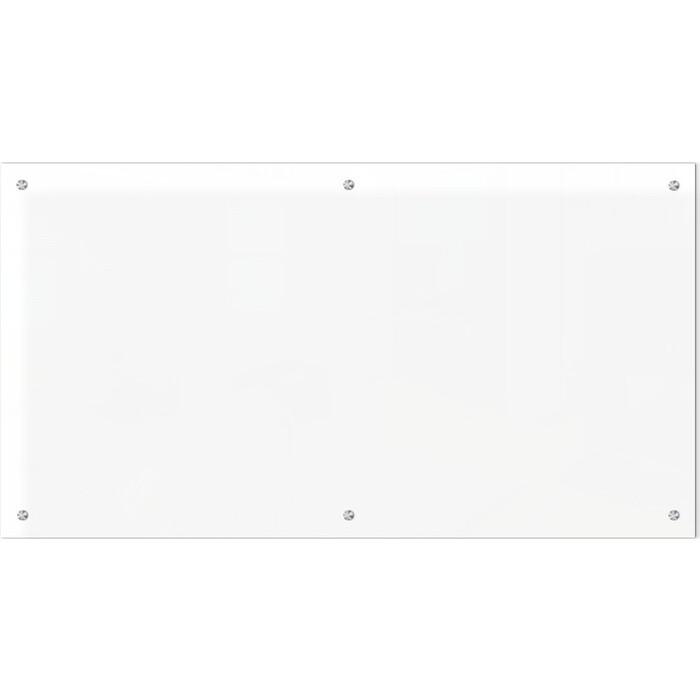 Стеклянная прозрачная магнитно-маркерная доска Genglass Clear C120180