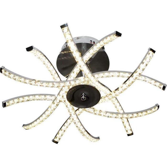 Люстра Hiper Потолочная светодиодная Crown H818-8