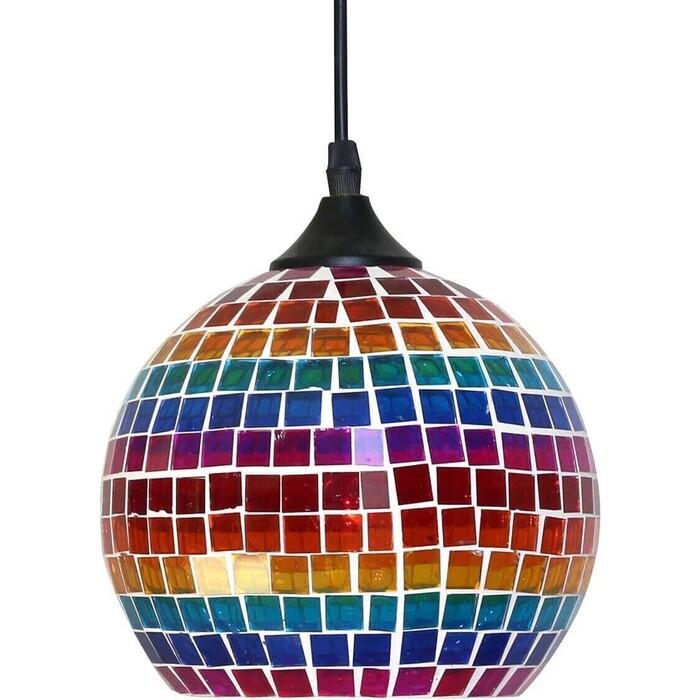 Светильник Hiper Подвесной Tiffany H034-3