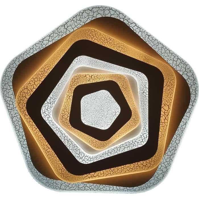 Светильник Hiper Потолочный светодиодный Cassiopea H817-0