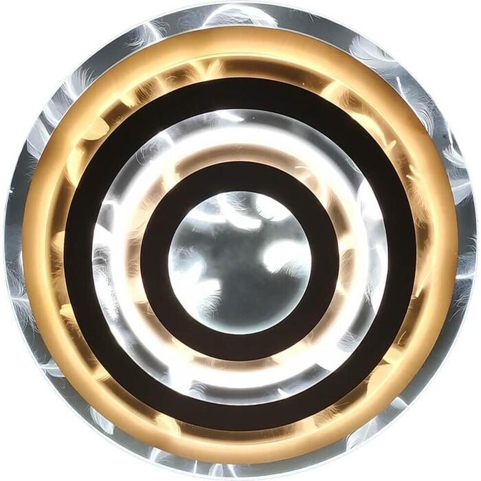 Светильник Hiper Потолочный светодиодный Cassiopea H817-1