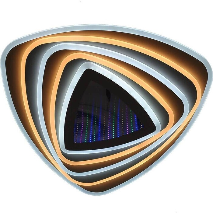 Светильник Hiper Потолочный светодиодный Galaxy H817-5