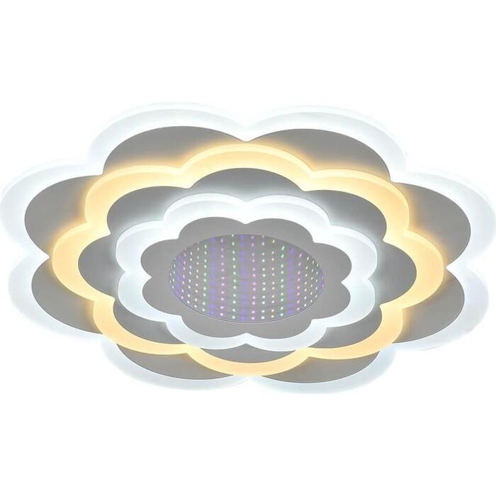 Светильник Hiper Потолочный светодиодный Galaxy H817-8