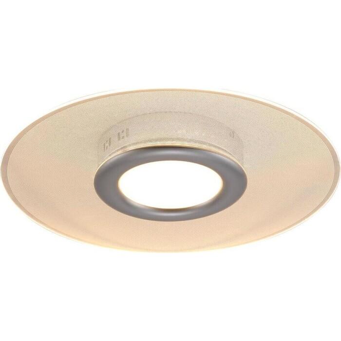 Светильник Hiper Потолочный светодиодный Paris H815-5