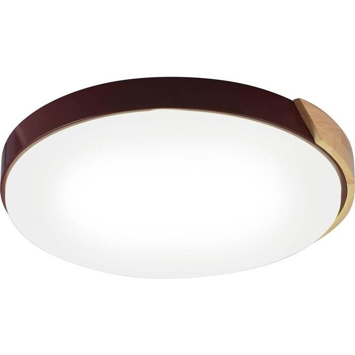 Светильник Hiper Потолочный светодиодный Wood H823-0