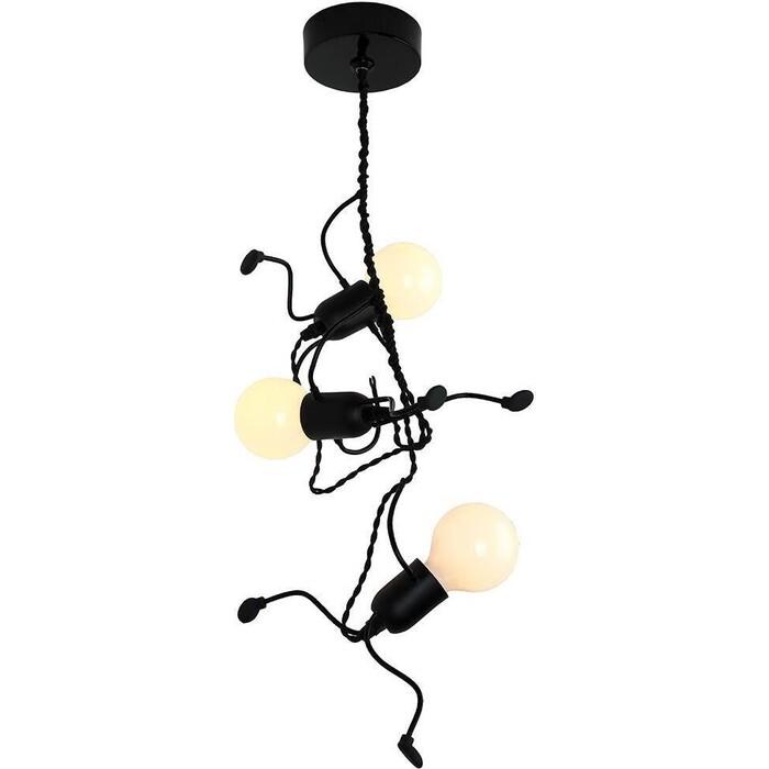 Светильник Hiper Подвесной People H143-3