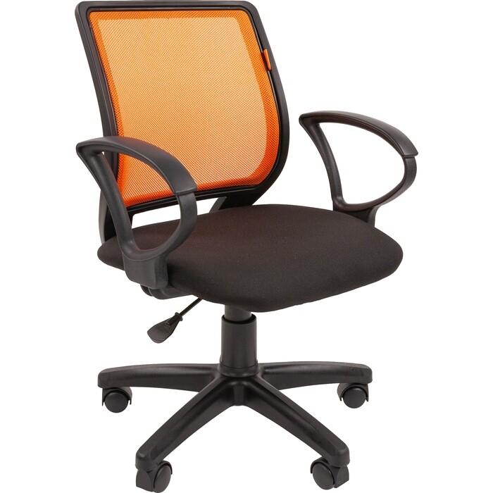 Офисноекресло Chairman 699 TW оранжевый