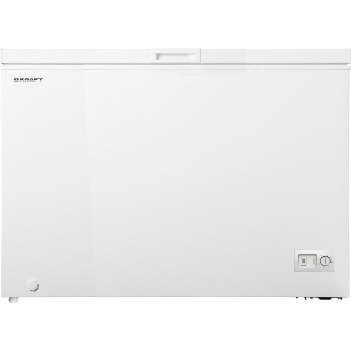 Морозильная камера Kraft BD (W)-365QX недорого