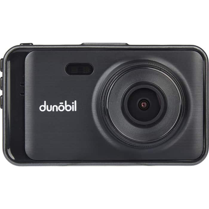 Видеорегистратор Dunobil Honor Duo