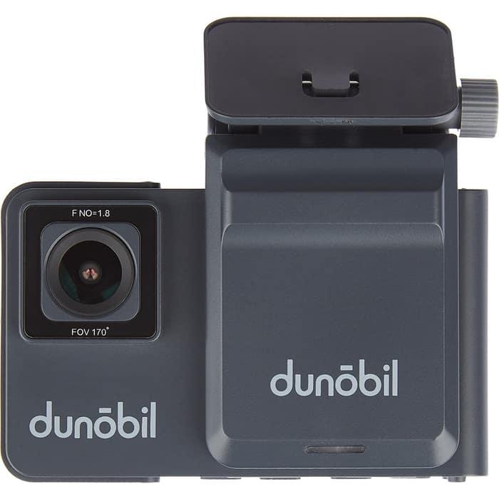 Видеорегистратор Dunobil Vis Duo