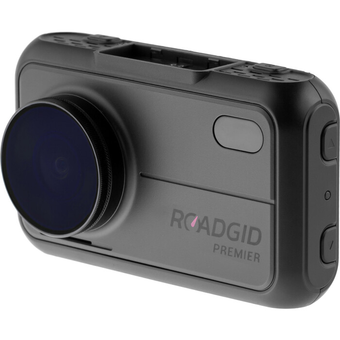 Видеорегистратор Roadgid PREMIER SUPERHD rear view camera