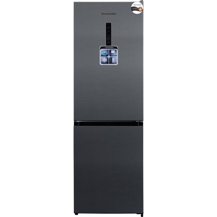 Холодильник Schaub Lorenz SLU C185D0 G