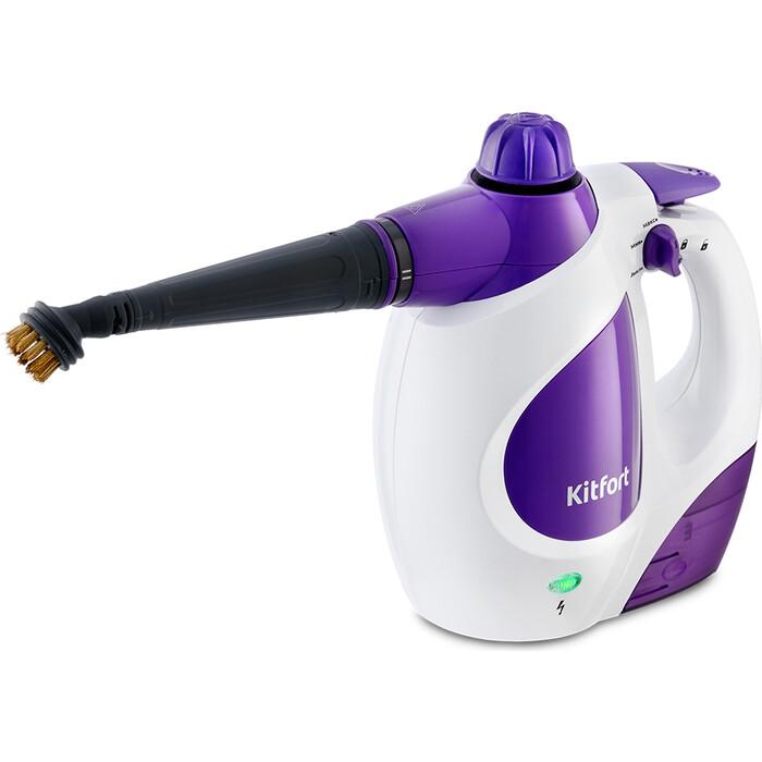 Пароочиститель KITFORT KT-976