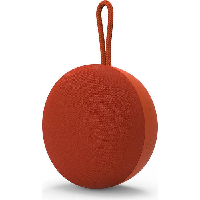 Портативная колонка Hiper Atria Mini H-OT1 orange