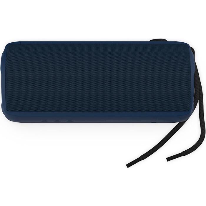 Портативная колонка Hiper NARVI H-TS2 deep blue