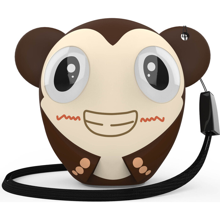 Портативная колонка Hiper ZOO Music Monkey, H-OZ3