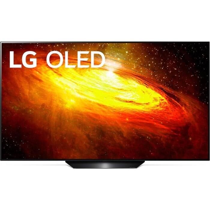 OLED Телевизор LG OLED55BXR