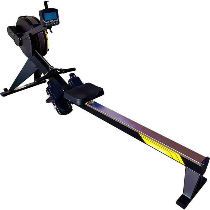 Гребной тренажер DFC Air Rower R1000